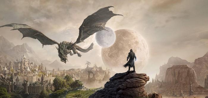 Новый постановочный ролик The Elder Scrolls Online: Elsweyr и старт раннего доступа
