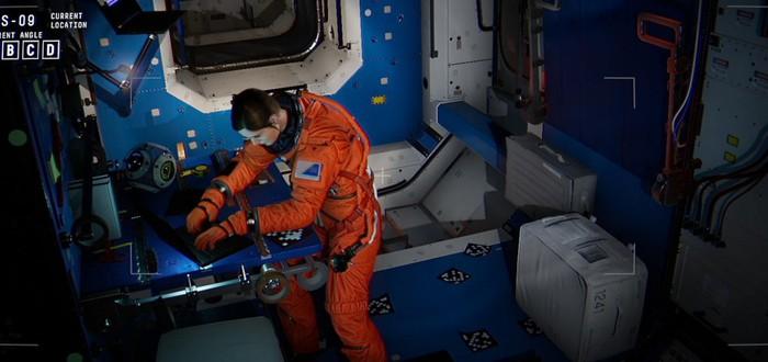 Релизный трейлер научно-фантастического триллера Observation
