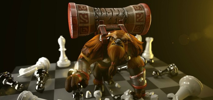 Valve выпустит свою версию Dota Auto Chess