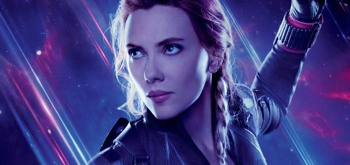 """Для """"Мстители: Финал"""" и """"Войны бесконечности"""" отсняли 900 часов сцен"""