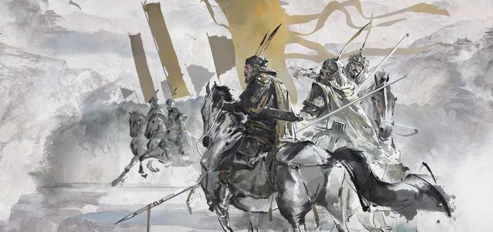 Total War: Three Kingdoms в карточках — все, что вам нужно знать перед запуском