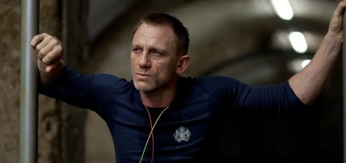 Дэниел Крейг перенесёт операцию после травмы на съемках Bond 25