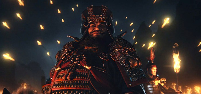 Релизный стрим Total War: Three Kingdoms