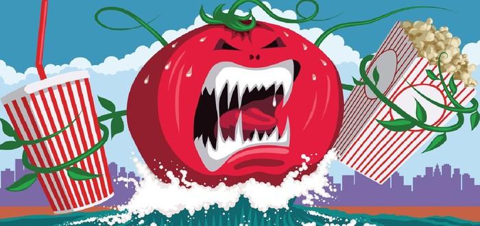 Rotten Tomatoes изменит систему пользовательских оценок для борьбы с ревью-бомбингом