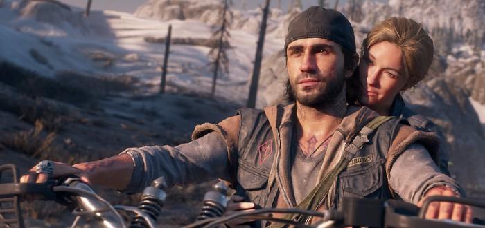 Разработчики Days Gone рассказали о сложностях разработки и создании реалистичных глаз персонажей