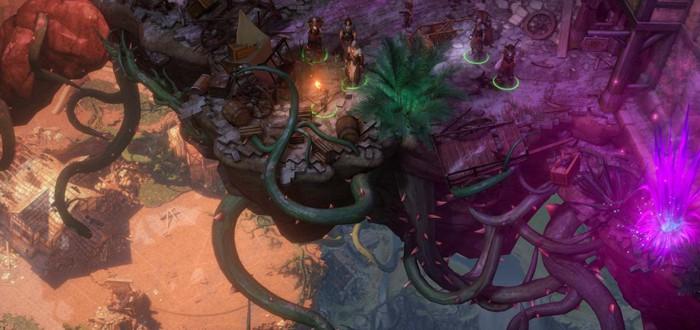 Тысячи фиксов и улучшений — в июне Pathfinder: Kingmaker будет обновлена до Enhanced Edition