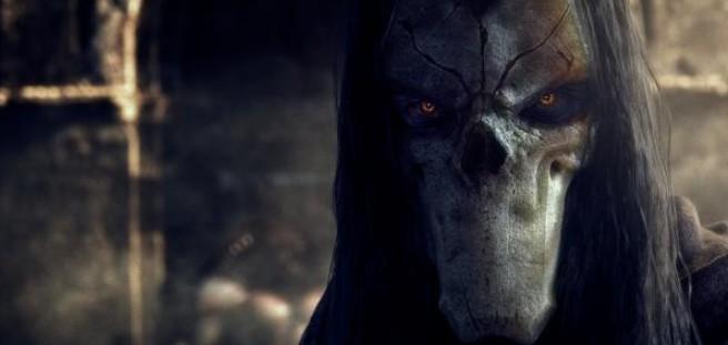 Platinum Games заинтересованы в покупке Darksiders