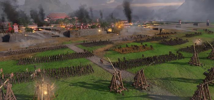 Гайд по дипломатии в Total War: Three Kingdoms