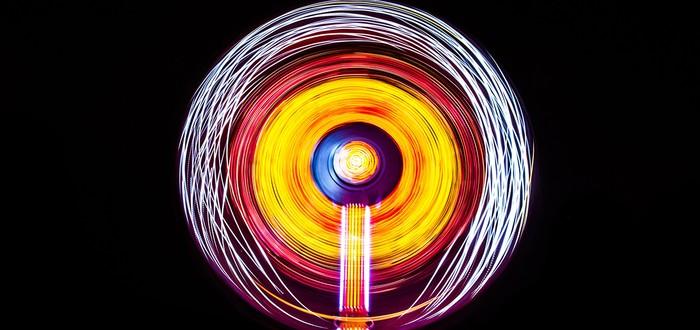 Ученые сняли видео со скоростью 4 триллиона кадров в секунду