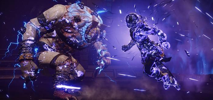 Battle.net убрал упоминание Activision на странице Destiny 2