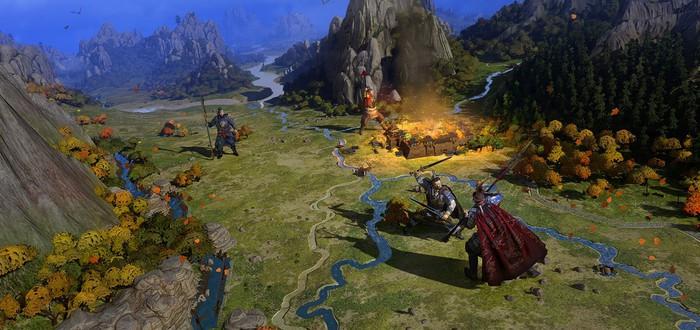 Шпионаж в Total War: Three Kingdoms