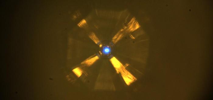 Ученые поставили новый температурный рекорд для сверхпроводника