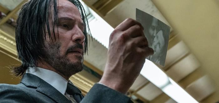 "Box Office: ""Джон Уик 3"" поставил рекорд серии"