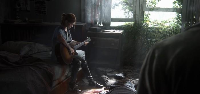 На этой неделе могут назвать даты релизов Death Stranding и The Last of Us 2