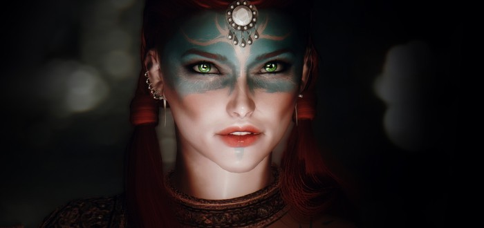 Фанат воссоздал вступление Skyrim в виде текстовой RPG для Tinder