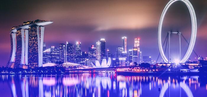 Крупнейшая игровая выставка мира теперь будет проходить и в Азии