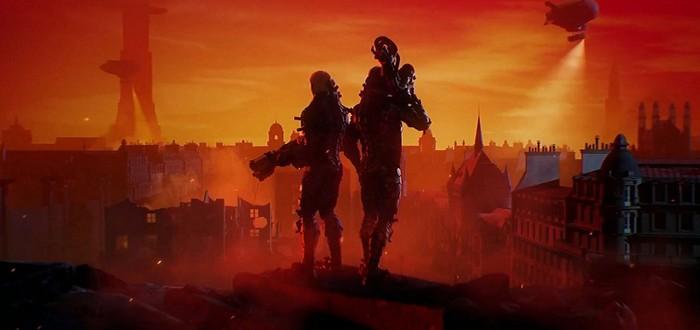 Энтузиаст сравнил графику Wolfenstein: Youngblood с трассировкой лучей и без