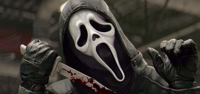 Призрачное лицо станет следующим убийцей в Dead by Daylight