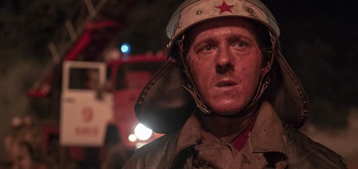 """Сериал """"Чернобыль"""" стал самым высоко оцениваемым шоу в истории IMDb"""