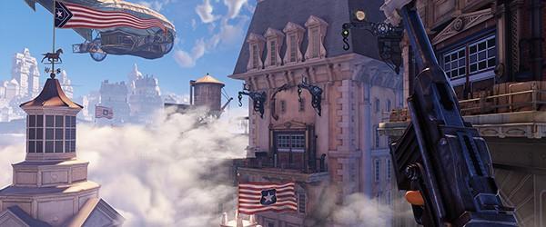Системные требования BioShock Infinite – ответы на вопросы