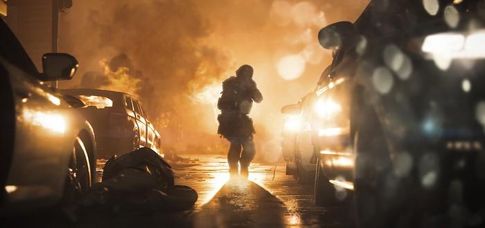 Что мы знаем о новой Call of Duty: Modern Warfare — в карточках