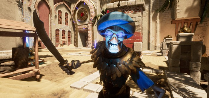 Epic Games Store бесплатно раздает City of Brass, на очереди — Kingdom: New Lands