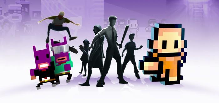 Team17 анонсирует две игры на E3 2019