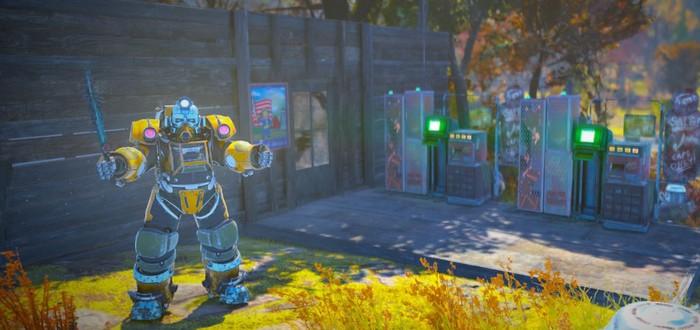 Тодд Говард: Мы были готовы к критике Fallout 76