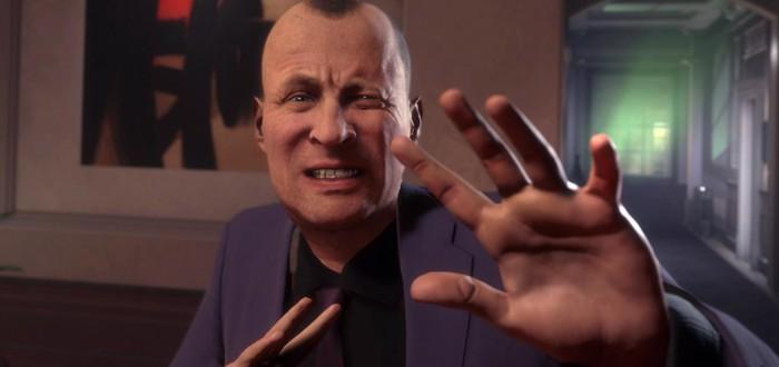 UK-чарт впервые возглавила VR-игра — Blood & Truth