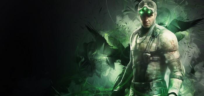 Очередной намек на анонс новой части Splinter Cell