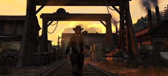 Red Dead Redemption: Xbox 360 vs. PS3