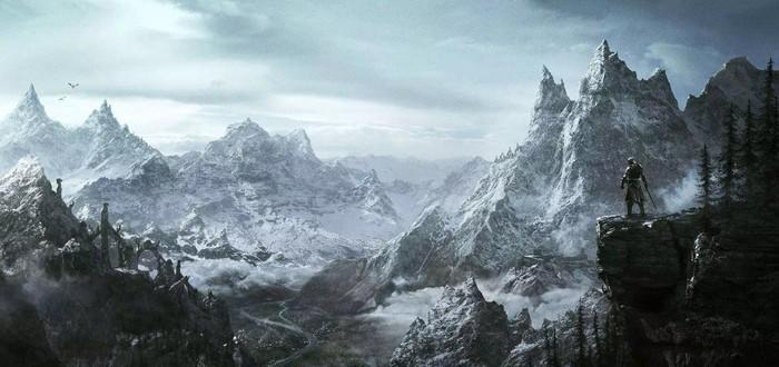 Тодд Говард: В The Elder Scrolls 6 можно будет играть 10 лет