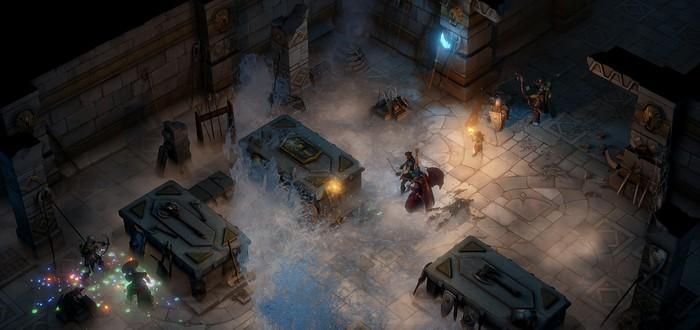 Вышло расширенное издание и новое дополнение для Pathfinder: Kingmaker