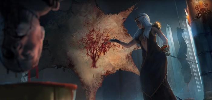 Издатель Tropico анонсировал стратегию Immortal Realms: Vampire Wars