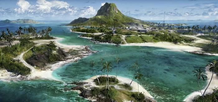 E3 2019: Детали будущего контента Battlefield 5