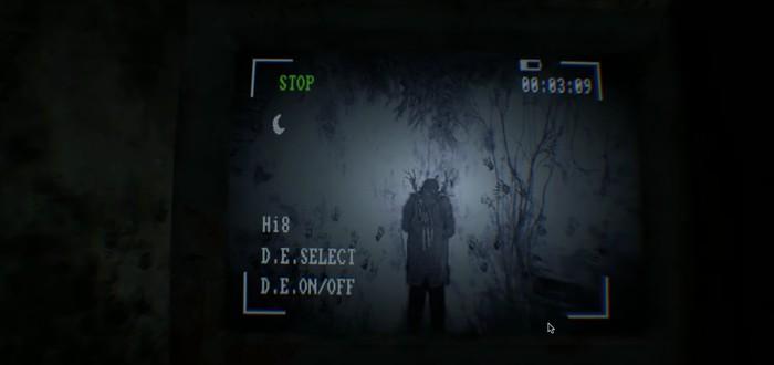 E3 2019: Blair Witch — новая игра от создателей Layers of Fear