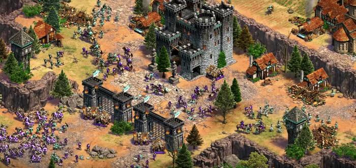 E3 2019: Дебютный трейлер Age of Empires II: Definitive Edition