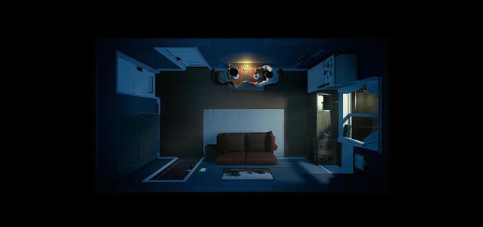 E3 2019: Новый трейлер триллера 12 Minutes