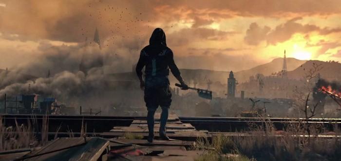 E3 2019: Dying Light 2 выйдет весной 2020