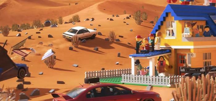 E3 2019: LEGO Speed Champions — новое дополнение для Forza Horizon 4