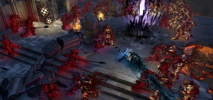 """Вышло обновление """"Легион"""" для Path of Exile"""