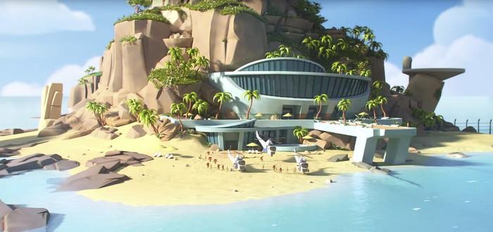 E3 2019: Новый трейлер Evil Genius 2 — сиквела RTS 2004 года