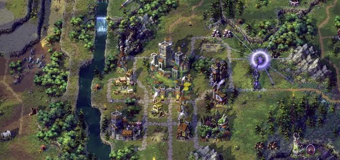 E3 2019: Анонсирована приключенческая стратегия Songs Of Conquest