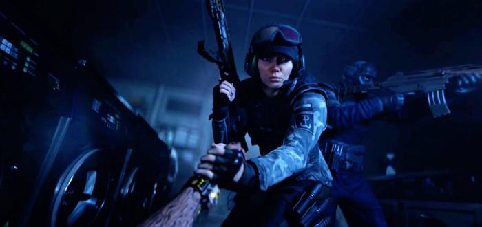 E3 2019: Анонсирована Rainbow Six: Quarantine — релиз в 2020 году