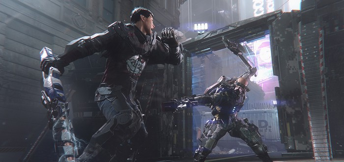 E3 2019: Кинематографичный трейлер The Surge 2