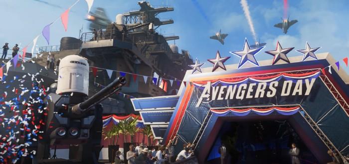 E3 2019: Каст и синопсис Marvel's Avengers