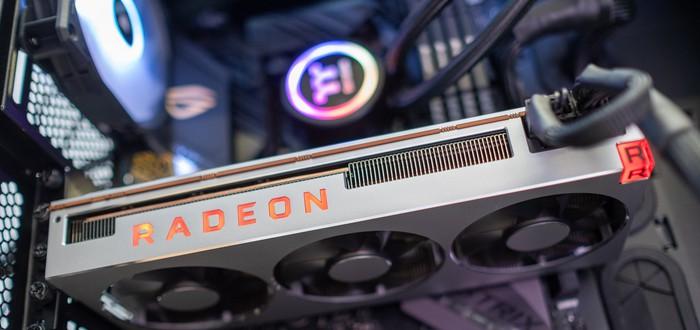 E3 2019: Подробности презентации AMD — фирменные технологии для игр