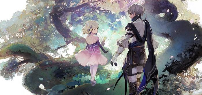 E3 2019: Трейлер экшен-RPG Oninaki