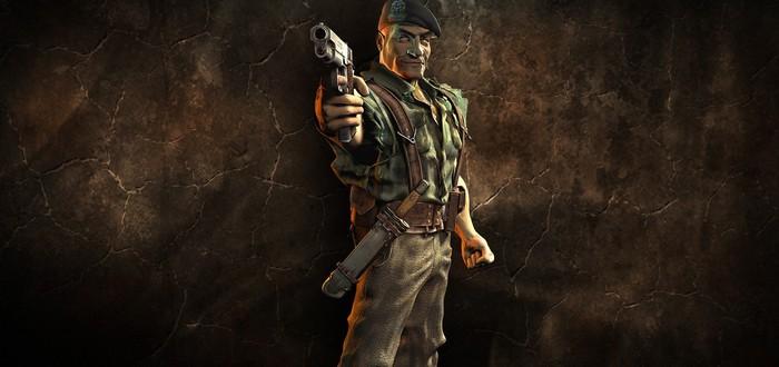 E3 2019: Анонсирован ремастер Commandos 2 для PC, консолей и планшетов