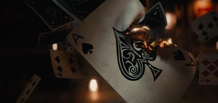 E3 2019: Empire of Sin — новая игра Джона Ромеро